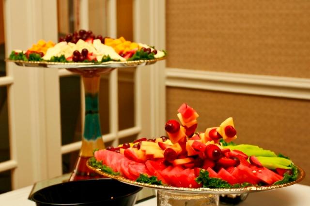 Food - Fruit Display