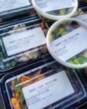 packed ready healthy meals