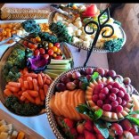 catering display 2