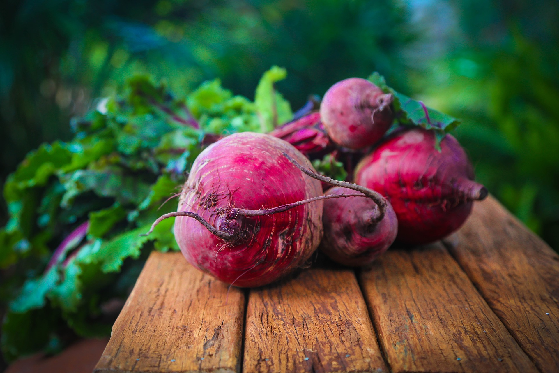 Healthy Meal – How to prepare cubed  beets